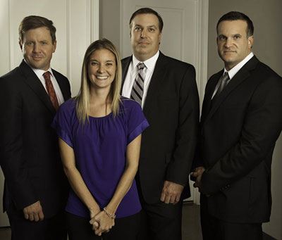 Fernandez Law Group, Tampa, Florida Personal Injury, Family Law and Criminal Defense Attorneys