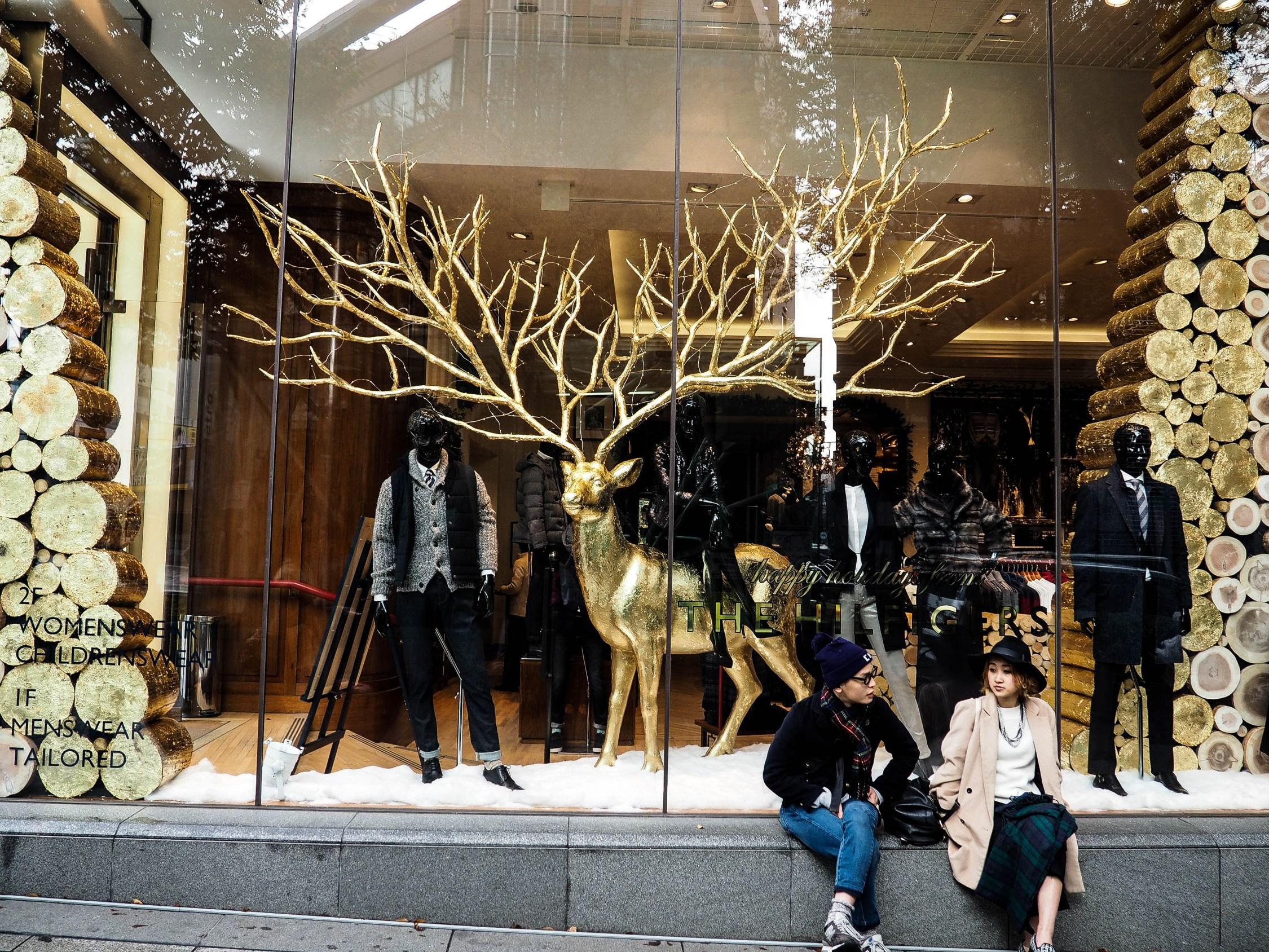 things to do in Harajuku