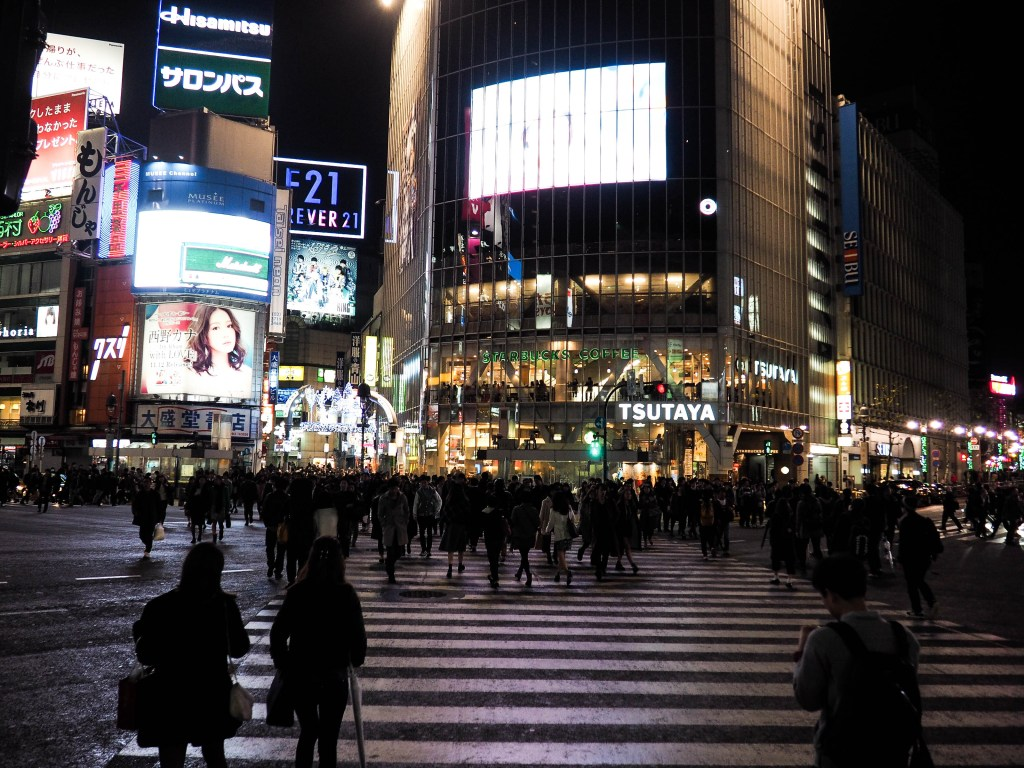 top 5 things to do in tokyo