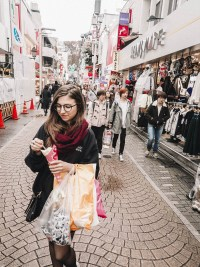 5 things to do in harajuku