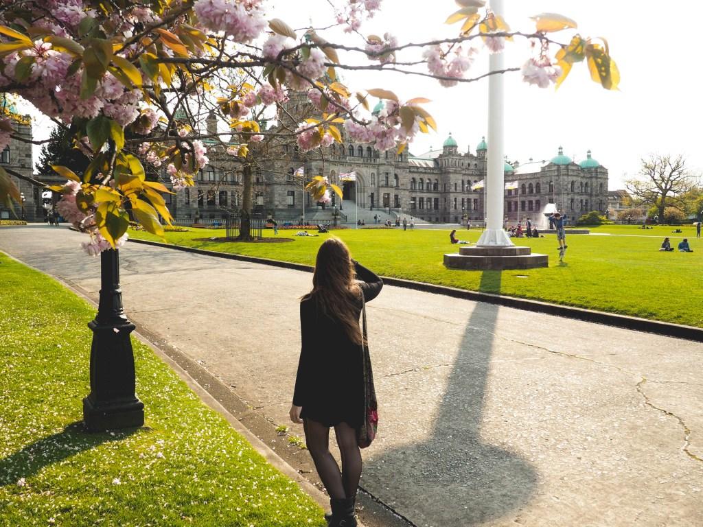 Victoria's parliament