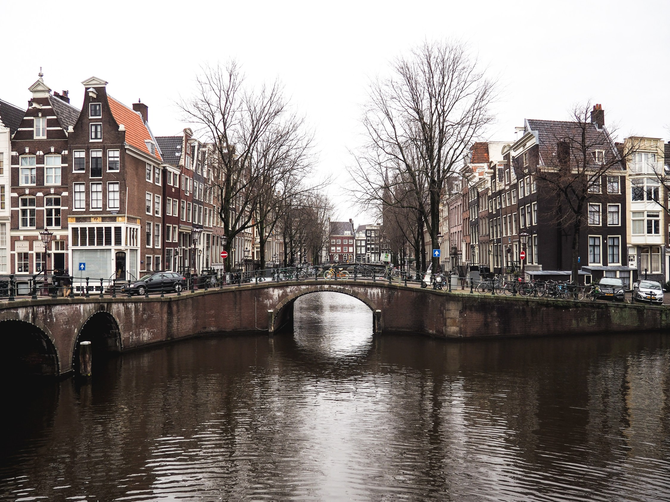 The Best Things to Do In Amsterdam Check List