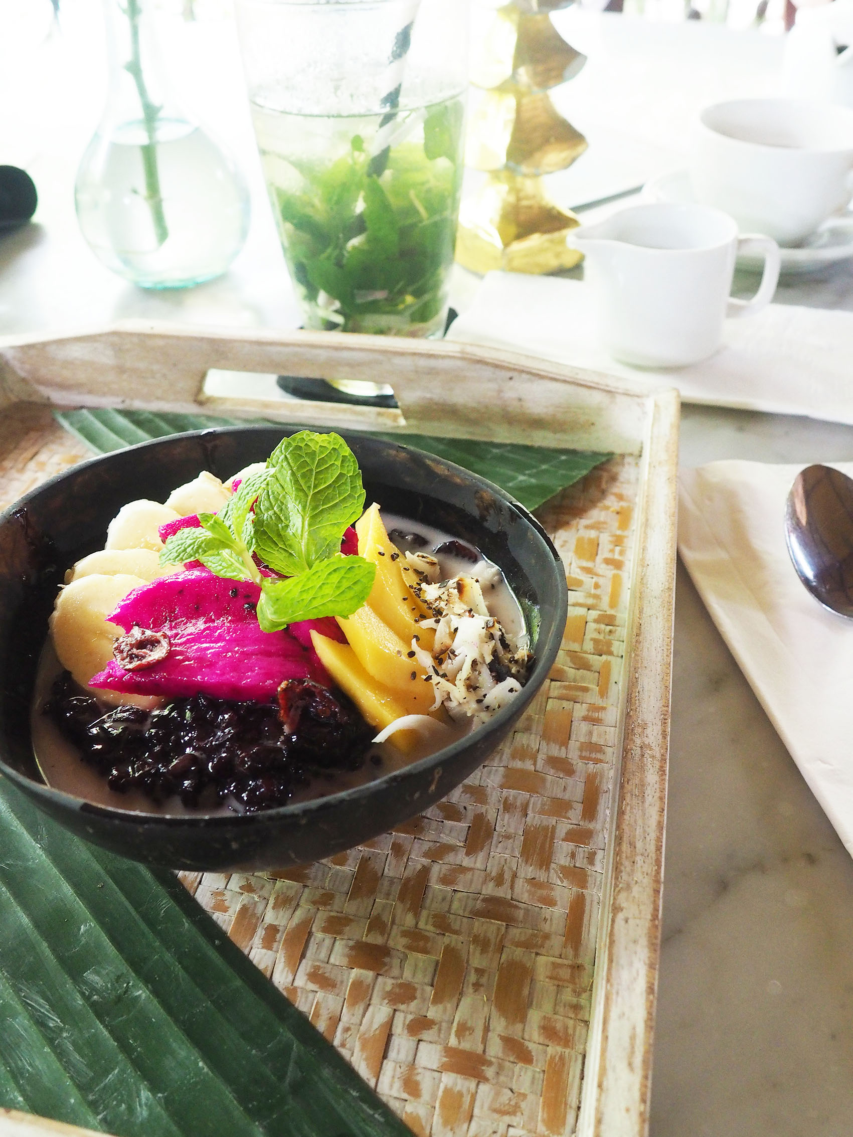 A foodie's guide to Bali
