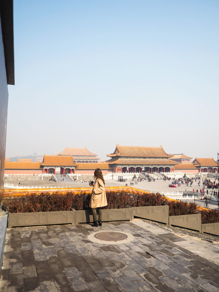 Things To See In Beijing: A First Timers Guide