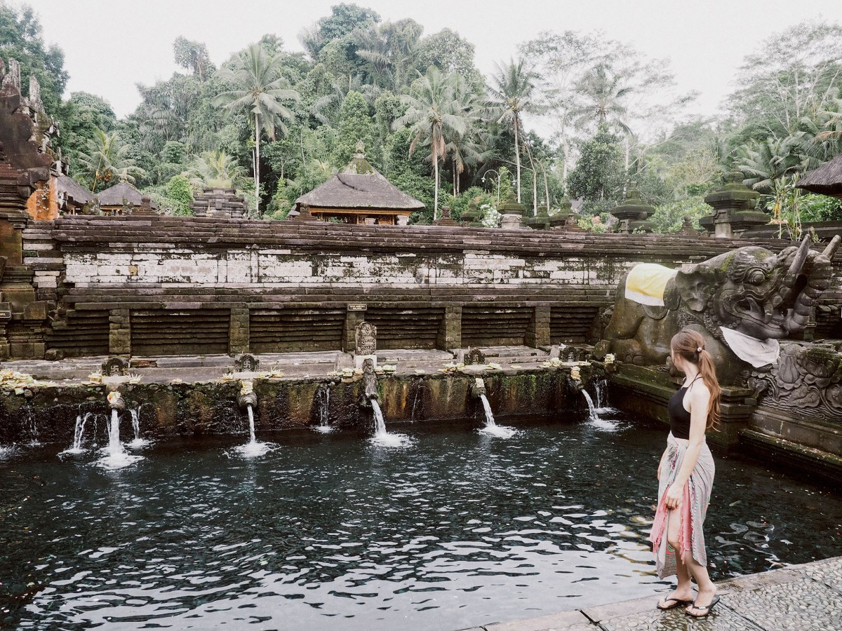 9 Days In Ubud: Bali Travel Guide