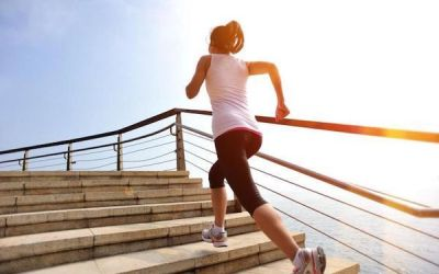 EP 94: Exercise on Prescription could help you get pregnant
