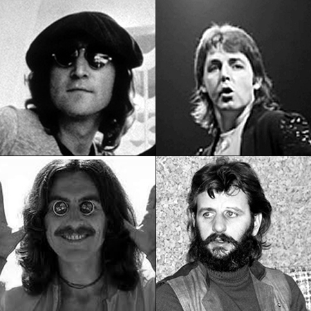 Image Result For The Beatles She Came In Through The Bathroom Window