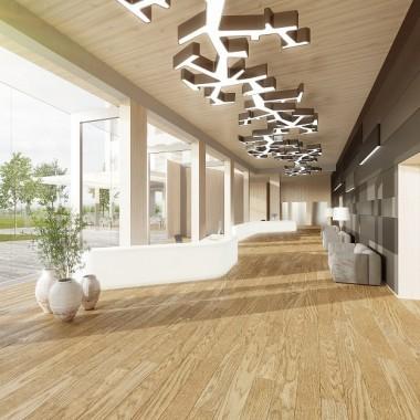 HOHo interior © cy architecture OG