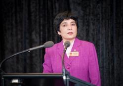 Dr Marlene Kanga