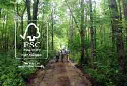 Consumers will pay more for FSC rated products