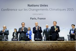 What have countries done since COP 21 concluded in December last year?