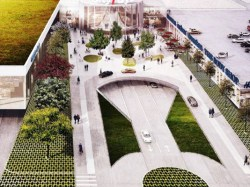City Syd, one of the largest shopping centres in Norway, will undergo a green upgrade.