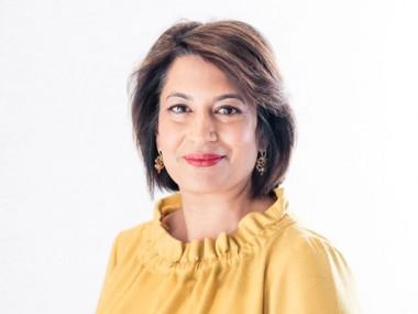Sandra Casinader