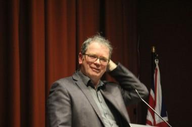 Professor Peter Phibbs