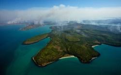 The North Kimberley Savannah Burning Program
