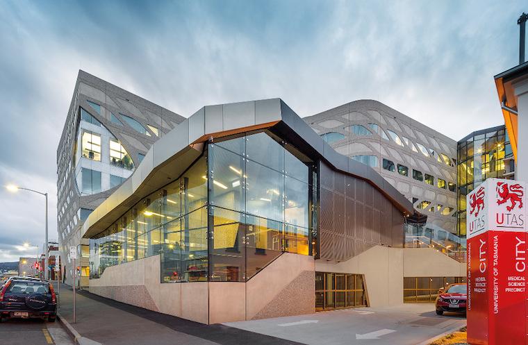 Image result for university of tasmania