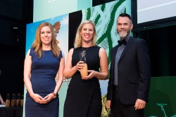 built environment award; City of Sydney Smart Green Apartments