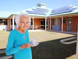 Beattie-Clarke at carinity aged care