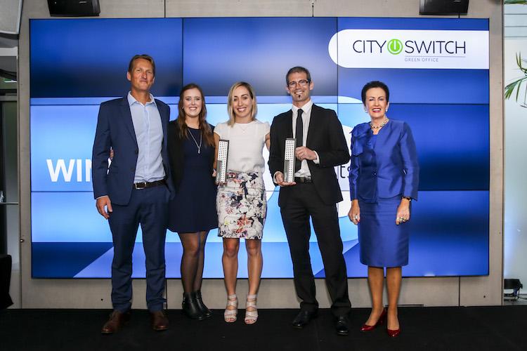 2017 City Switch Awards