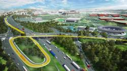 "Sydney's WestConnex is being constructed as a ""high priority"" project, despite its business case failing to meet Infrastructure Australia's stated requirements."