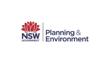 The Department of Planning & Environment LOGO