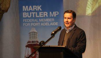 Mark Butler MP