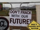 Kate Ausburn fracking