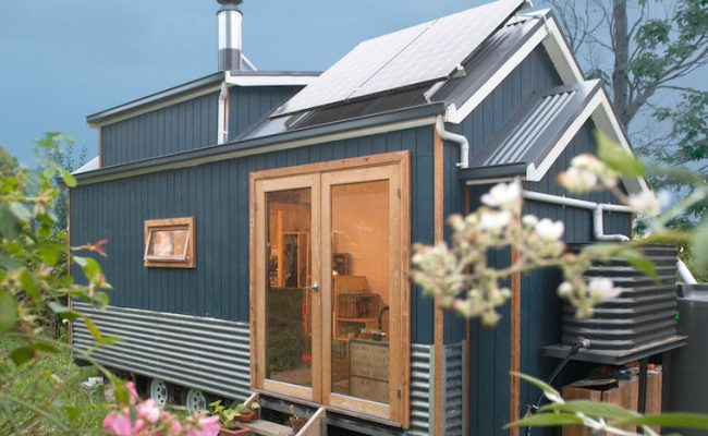 Tiny House Movement Becoming A Bigger Player The Fifth