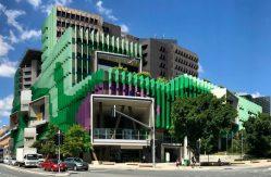 Lady Cilento Children's Hospital, Brisbane, Queensland
