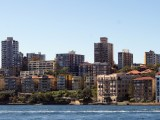 Sydney apartments gentle urbanism