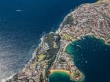 sydney aerial density
