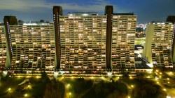 Viena's Alt Erla housing complex