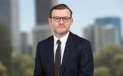 Paul Dobson, Deloitte risk advisory partner
