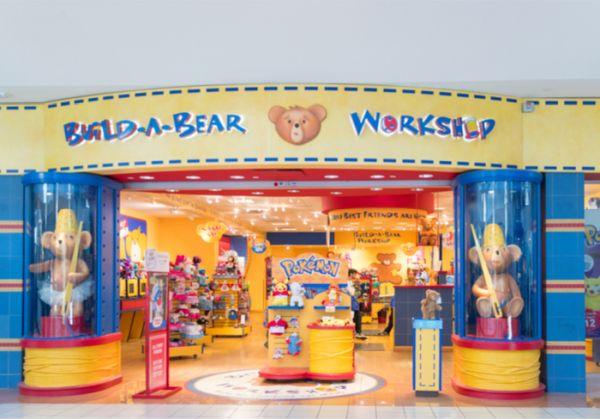 Build-A-Bear Workshop® Survey