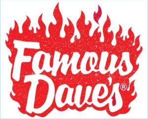 Famous Dave's Survey