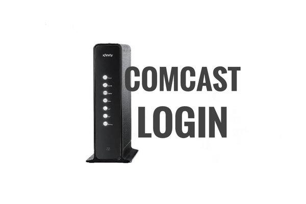 Comcast Modem Login