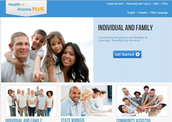 Health-e-Arizona Medical
