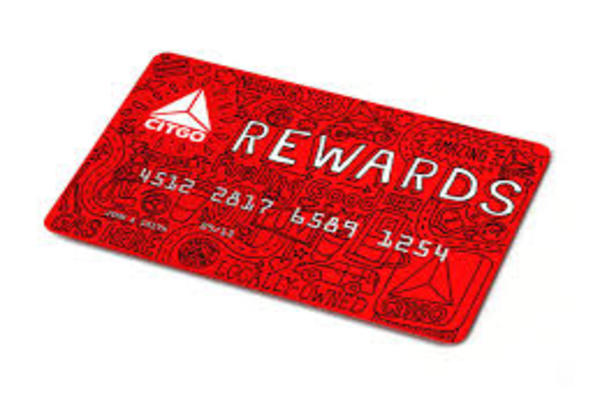 Citgo Credit Card