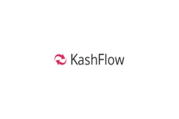 KashFlow Login