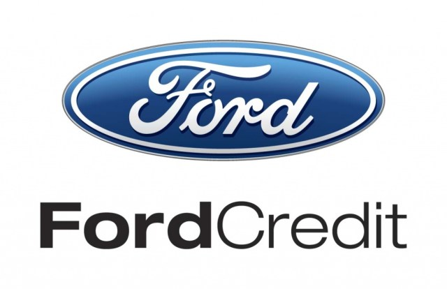 Ford Credit Financing