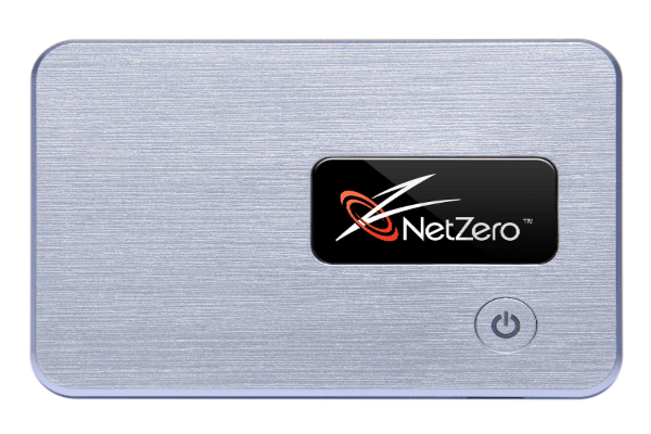 Netzero Message Center