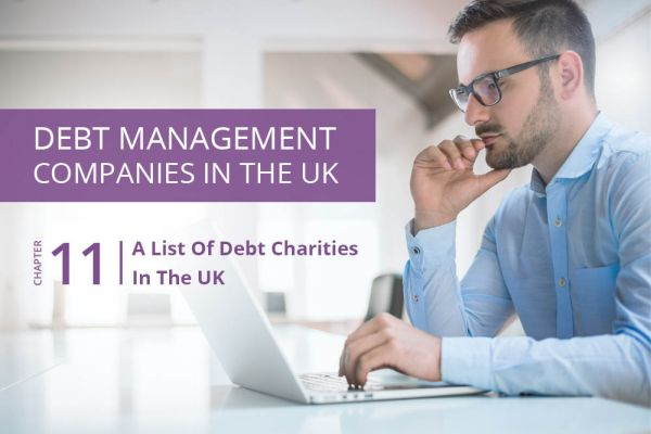 Charities Help People Get Out of Debt