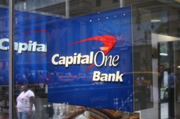 Personal Loan From Capital One