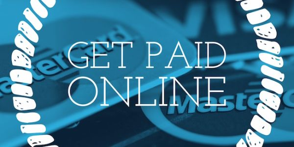 Get Paid with Paypal