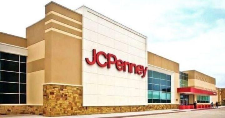 JCPenney Rewards Credit Card