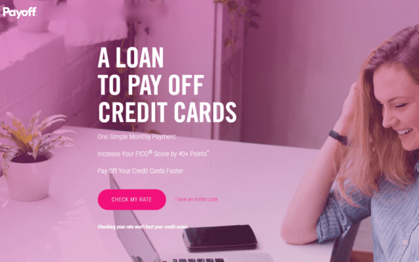 Personal Loan to Pay Off Debt