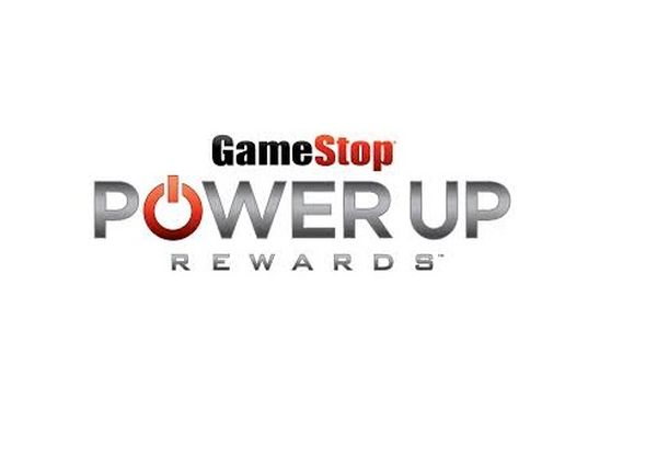Activate GameStop PowerUp Rewards Card