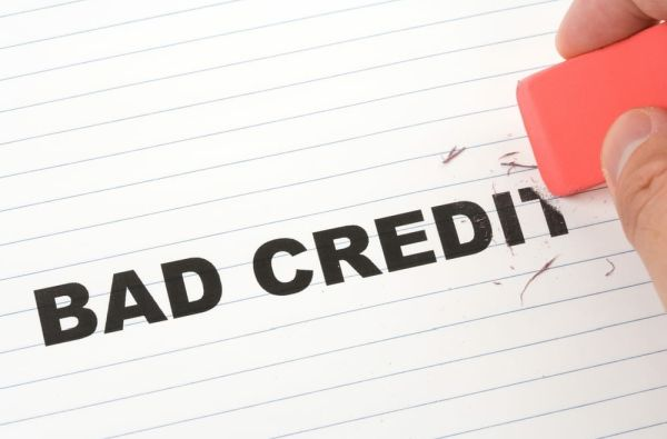 Loan With Bad Credit
