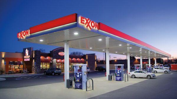 ExxonMobil Personal Credit Card