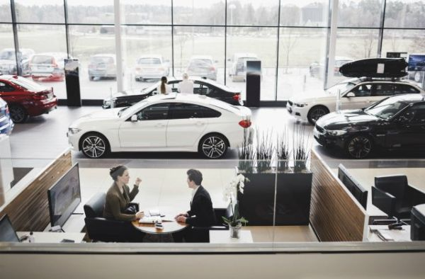 Buy Car Below Dealer Invoice